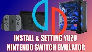 yuzu emulator download for pc - मुफ्त ऑनलाइन वीडियो