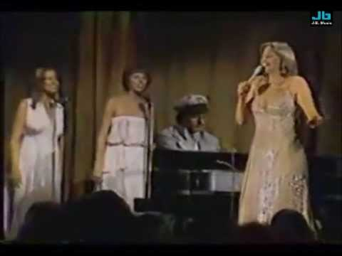 The Captain and Tennille - You Never Done It Like That