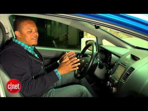 Pre-Owned 2014 Kia Forte EX