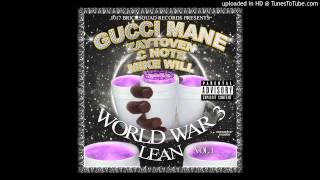 Gucci Mane - Blue Face Rollie