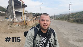 115 Przez Świat na Fazie – Górski Karabach