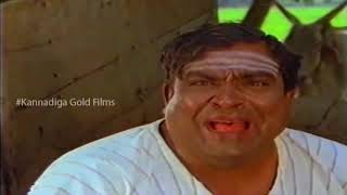 Alimayya Kannada Movie ||  Back To Back Comedy Scenes || Doddanna, Tennis Krishna || Kannada Hits