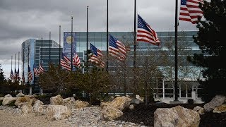 When to Fly the US Flag at Half Staff