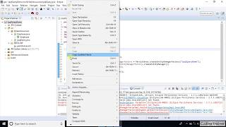 JPQL query demo Example  JPA tutorial
