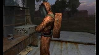 S T A L K E R    Oblivion Lost Remake v 2.5   Полное сокращенное прохождение часть 8 Янтарь