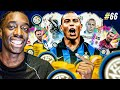 INTER MILAN PAST AND PRESENT VS VIEWERS! MMT #66