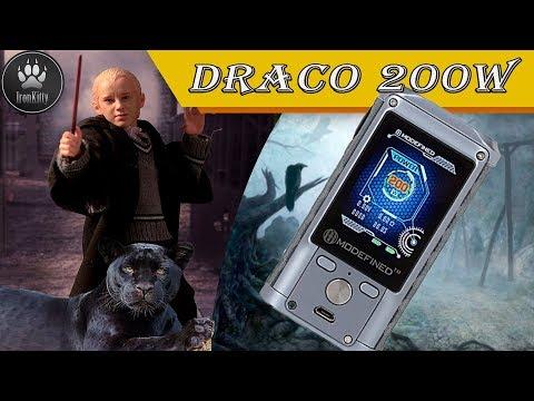 Modefined Draco 200W
