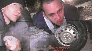 Ночью ИДПС Сургута гоняли ВАЗ-2107. Водитель оказался пьян