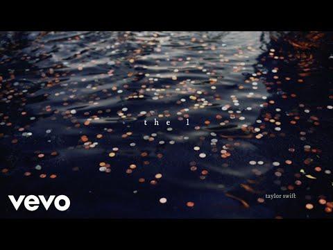 The 1 Lyrics – Taylor Swift