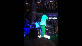 Cafe Soul May 2014 - Reggae Joint