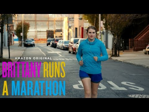 Movie Trailer: Brittany Runs a Marathon (0)