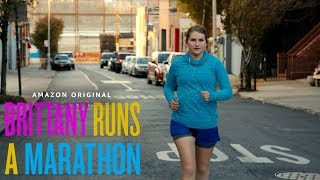 Brittany Runs a Marathon (2019) Video