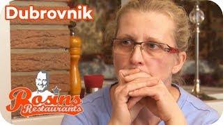 Bewertung des furchtbaren Testessens: Muss Soka schließen? | 3/7 | Rosins Restaurants | Kabel Eins