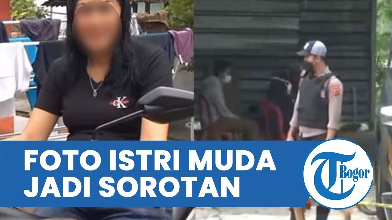 Polisi Sebut Pembunuh Tuti & Amalia Pakai Motor Biru, Foto Istri Muda Yosef Naik NMAX Jadi Sorotan