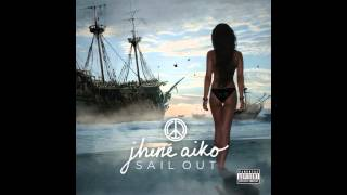 Jhene Aiko ft. Kendrick Lamar - Stay Ready (What a Life) [OFFICIAL]