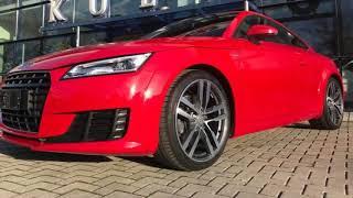Kulto&Audi, scopri i suoi modelli