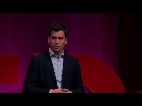Better healthcare with Big Dating - Power to the people | Egge van der Poel | TEDxUtrecht