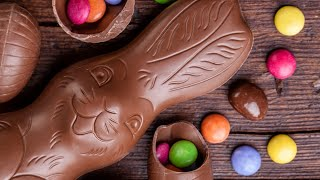 What To Know Before Eating Chocolate Easter Bunnies