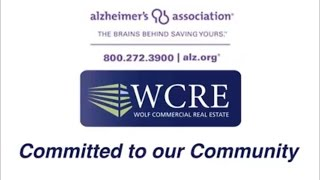 COMMUNITY COMMITMENT VIDEO W/ ALZHEIMER'S ASSOCIATION