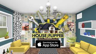 House Flipper iOS trailer