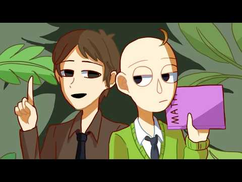 Friends | Baldi's Basics |Principal→Baldi |animatic