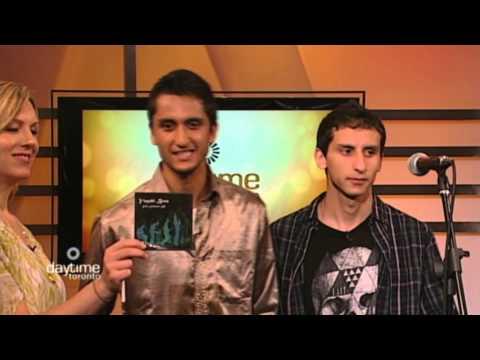 Rogers TV Daytime Toronto - Yaqubi Bros Interview