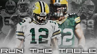 Run The Table - The Movie (Re-Upload)