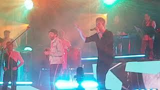 Vicente García Y Juan Luis Guerra 'Loma De Cayenas' En Punta Cana