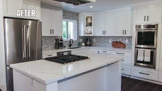 The Murphy Dream Kitchen