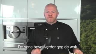 BK Pannenset Easy Induction 2-Delig