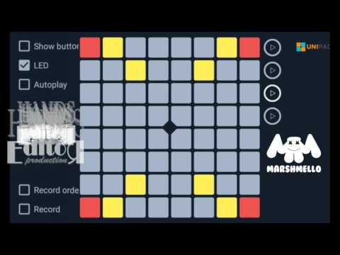 Download Unipad 06 Keep It Mello Marshmello Video 3GP Mp4 FLV HD Mp3