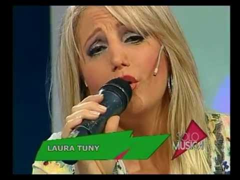 Laura Tuny video Entrevista + Canciones - Estudio CM 2016
