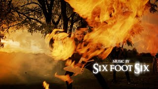SIX FOOT SIX - Welcome to your nightmare