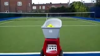 Lobster Elite 3 Ball Machine video