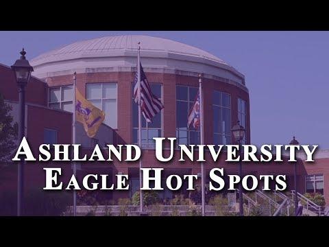 Eagle Hot Spots