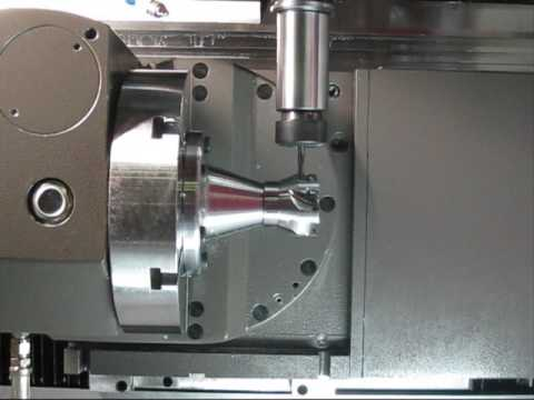 RMV250RT demo cut_cutter
