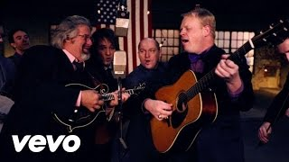 Dailey & Vincent - Steel Drivin' Man