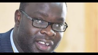 Controversy surrounds Late Kibra MP Ken Okoth burial, clan wants to burry him next to his father