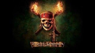 B S O  Piratas del Caribe