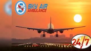 24x7x365 Days Air Ambulance Service in Coimbatore