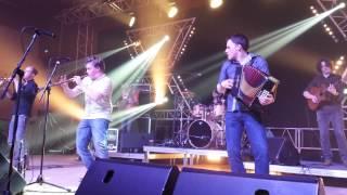 preview picture of video 'Fest-Noz Cachan 2015 - Ampouailh - Gavotte'