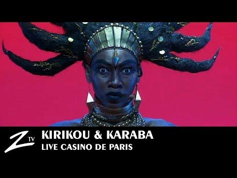 Kirikou & Karaba - Casino de Paris - LIVE HD