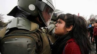 Trevor Hall - Standing Rock