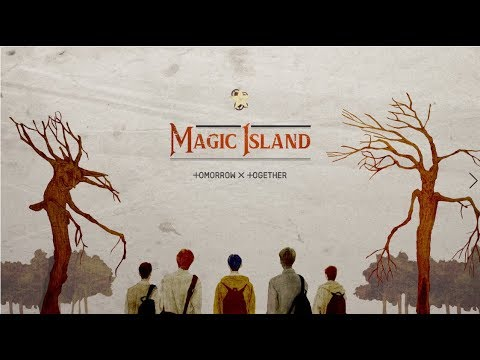 TXT — Magic Island