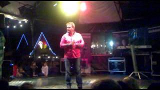 Frank Te Hennepe Op Marveld Juli 2011