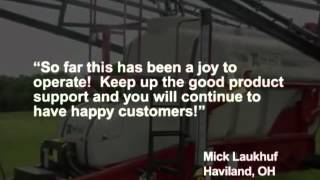 Customer Testimonials Video