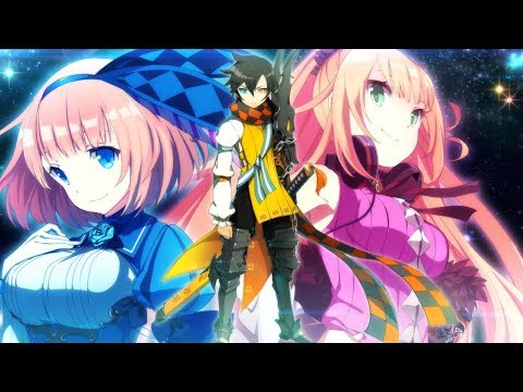 Demon Gaze II - Welcome to Asteria (PS4, PS Vita) thumbnail