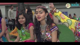 Raas Garba with Pramesh Nandi -  Oct 01, 2016