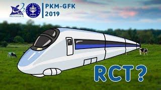PKM GFK IPB 2019 : INDUSTRI, INOVASI, DAN INFRASTRUKTUR - RCT (Rapid Cattle Train)