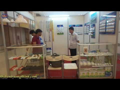 Cửa hàng bán thiết bị điện Nival